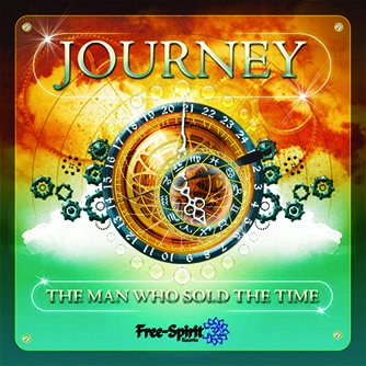 journey - man who sold time-